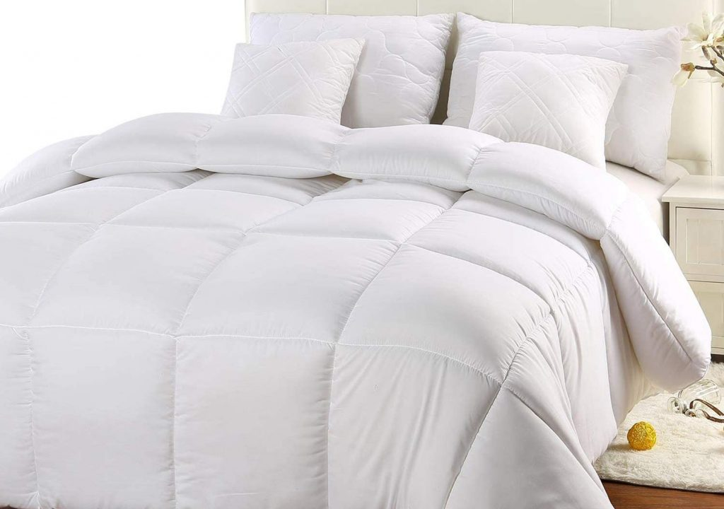 Edredones Utopia Bedding
